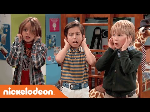 Nicky, Ricky, Dicky, & Dawn | 8 Signs You're A NRDD | Nick from YouTube · Duration:  2 minutes 23 seconds