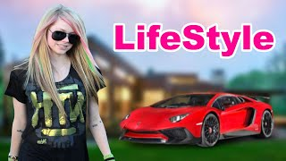 Avril Lavigne Lifestyle 2020 ★ Boyfriends & Biography