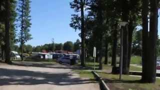 Polen - Gisycko Stranda Camping
