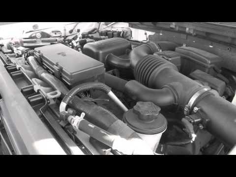 Ford F150 Cam Phaser Repair Calgary