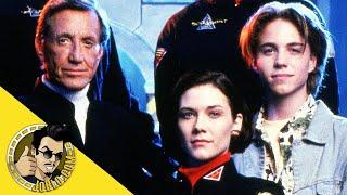 SEAQUEST DSV (1993) - Roy Scheider, Jonathan Brandis - Gone but not Forgotten