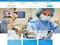Medical Circle WordPress Theme Demo Import