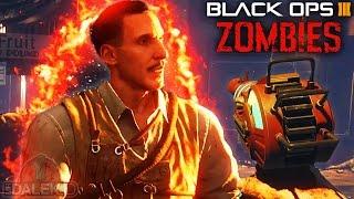 """""""SHADOWS OF EVIL"""" EASTER EGG GUIDE! - FULL EASTER EGG TUTORIAL WALKTHROUGH! (Black Ops 3 ZOMBIES)"""