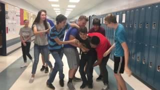 Middle School Survival Guide-Josh, David, Ruben, Hunter