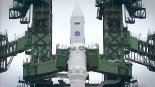 La concurrente Russe de l'Ariane 5 et de la Falcon '' la Angara''   un titan dans l'espace
