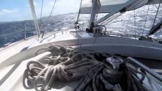 Carribean Sailing Adventure