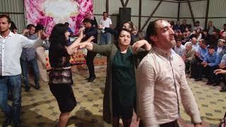 веселая Свадьба в  Дагестане!!!!!