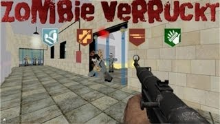 Roblox Verruckt (Game 1) (Part 1)