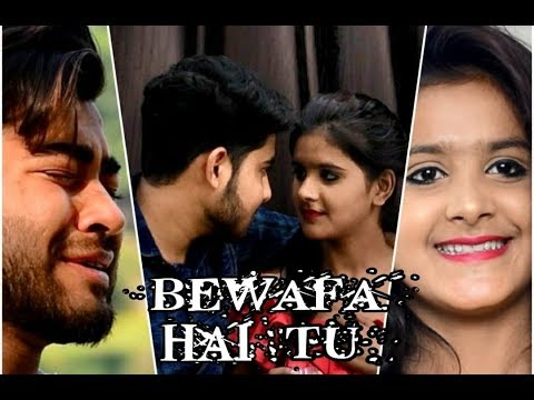 Bewafa Hai Tu | Revenge Love Story | Latest Hindi Song 2019 | HeartQueen