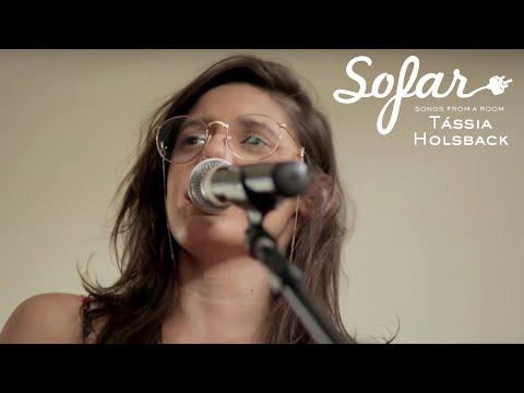 Tássia Holsback - Menino Bruno | Sofar Belo Horizonte