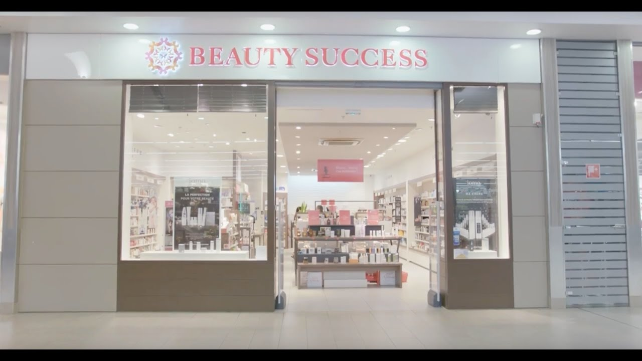 Bienvenue En Corse Ioma Beauty Success Youtube