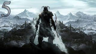 The Elder Scrolls V: Skyrim - Skrytobójca #5 (Gameplay PL, Zagrajmy)