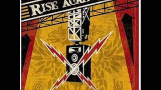 Rise Against - Give It All (Guitar Backing Track)