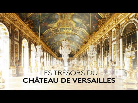 Les Trésors du château de Versailles | Documentaire