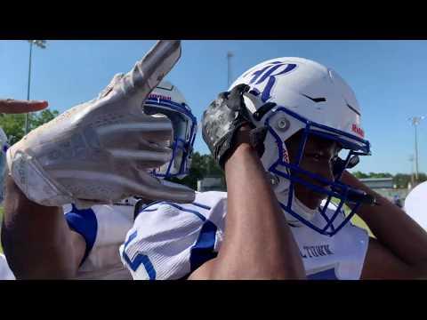 Reeltown High School Football