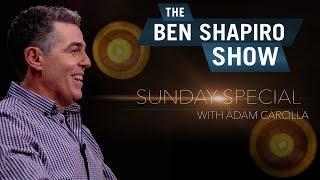 Sunday Special Ep 8: Adam Carolla