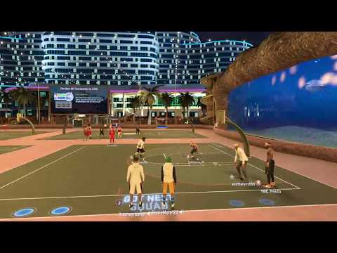 MYPARK GAMEPLAY UPPING REP!!! GRIND!!
