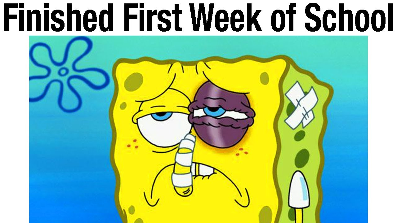 Spongebob Memes V3 Youtube