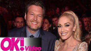 It's Official! Gwen Stefani & Blake Shelton Are MARRIED