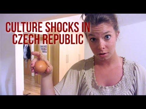 Czech Culture Shocks | Part 1