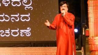 Naanu Chikkavanagiddaga appa helutiddaru...........by yashwanth Halibandi