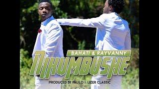 Ray van-ft- bahati  -  Nikumbushe new song  mp4