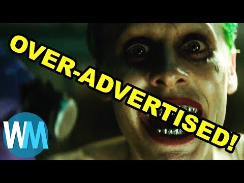 Top 10 Signs That A Movie Is Going To Suck