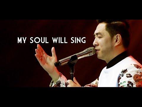 My Soul Will Sing - Edward Chen 陳國富