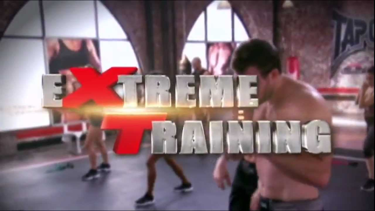 tapout xt legs and back calories burned