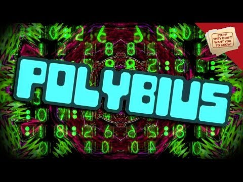 Polybius: The Facts and Fiction