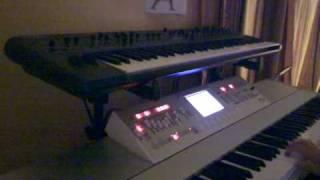 Craig Armstrong - hymn