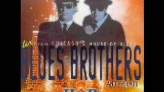 Watch Blues Brothers I Wish You Would video