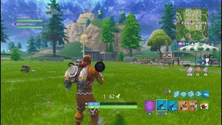 Fortnite funny moment (send this to bcc trolling)