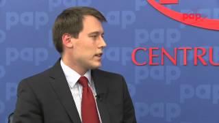 Rozmowa PAP Biznes o perspektywach polityki pieniężnej w USA.