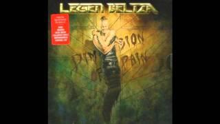 Legen Beltza - Calling The Black Storm (Dimension Of pain)