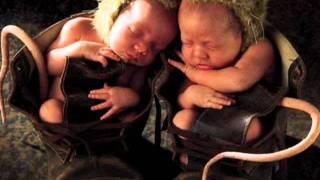 SURAT DARI SURGA (ditulis oleh bayi perempuan korban aborsi)