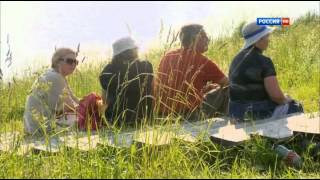 видео кенозерский национальный парк