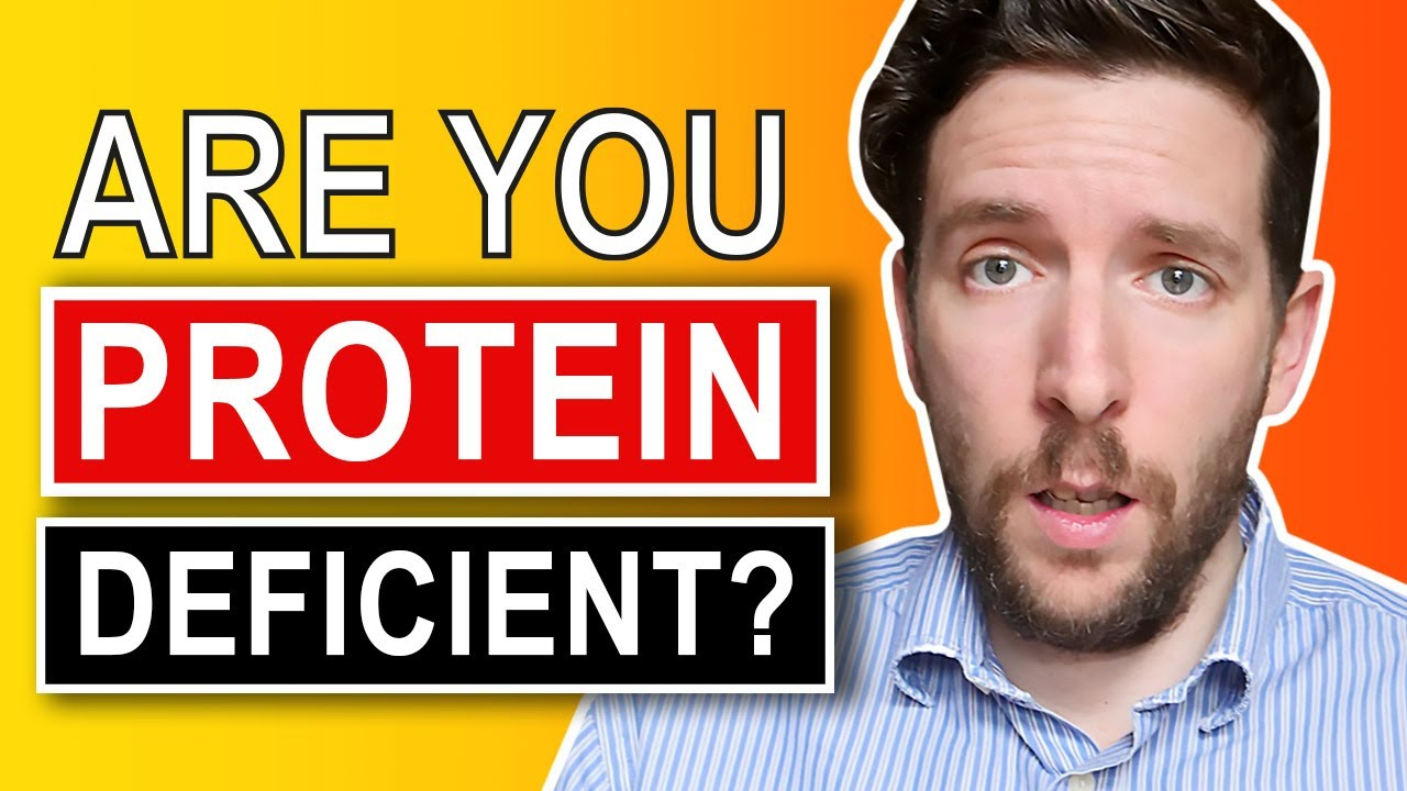 10 Signs That You're A Protein Deficient Vegan