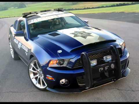 Fotos de patrullas de federal de caminos 73
