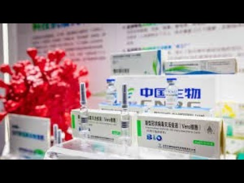 China's COVID-19 vaccines: How far are most of us from the first shot?