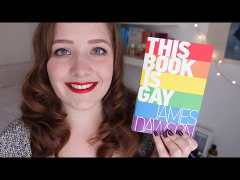 Book Review   This Book is Gay by James Dawson. from YouTube · Duration:  2 minutes 36 seconds