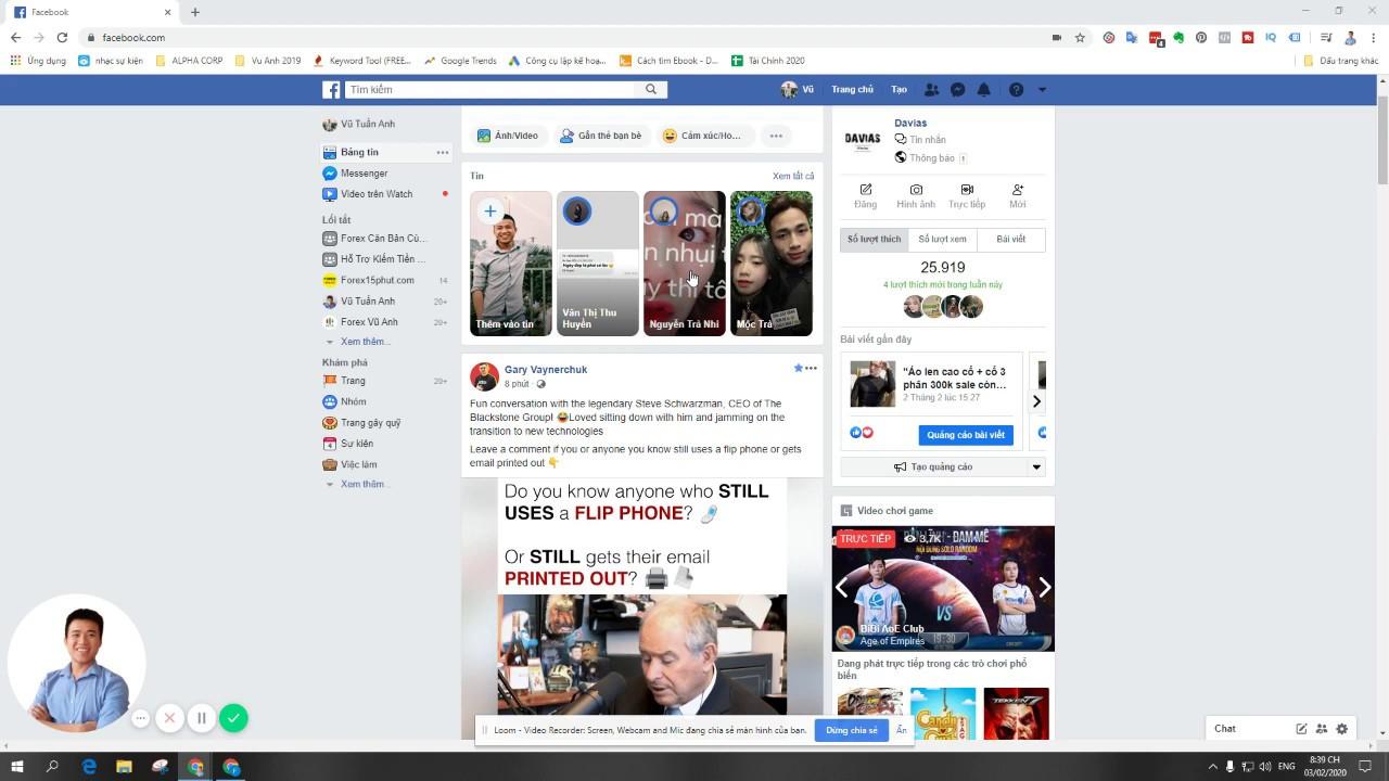 Hướng chỉnh độ sáng của màn hình máy bàn PC Desktop