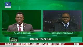 2019 Race: Peter Obi Emerges Atiku's Running Mate |State Of The Nation|