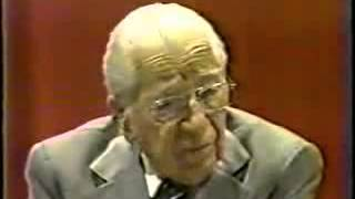 Feast of Tabernacles 1983 Herbert W. Armstrong Sermon
