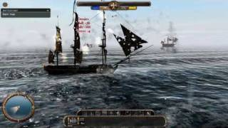East India Company - Multiplayer video