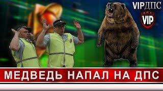 Шок! Медведь людоед напал на ДПС - Сериал онлайн VIP ДПС - Серия 2 (Сезон 2)
