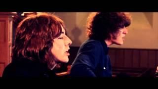 The Merrylees - Turn For The Strange (Acoustic)