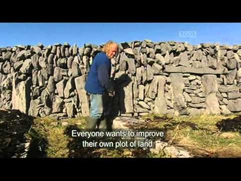 Bliain in Inis Oírr Episode 1