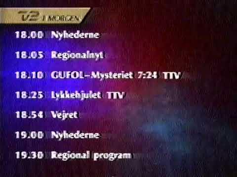 Tv2 Program