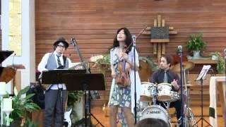 My favorite things 依田彩(Vin) (Franciscan Chapel Center) 2012・5・27